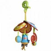 Въртележка за количка - малки умничета - камбана, Tiny love, 079692