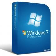 Microsoft Windows 7 Professinoal (32/64bit) OEM (SVE)