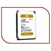 Жесткий диск 1Tb - Western Digital WD1005FBYZ