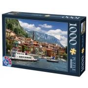 DToys Puzzle 1000 Landscape 12 (07/62154-12)