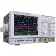 Hameg HMO3044 4-kanalni osciloskop, digitalni memorijski osciloskop, širina pojasa 400 MHz