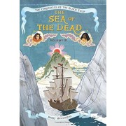 The Sea of the Dead, Hardcover/Barry Wolverton