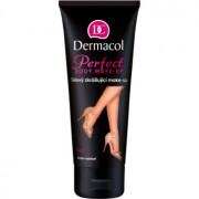 Dermacol Perfect водоустойчив разкрасяващ фон дьо тен за тяло цвят Pale 100 мл.