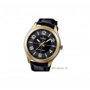 Reloj Casio MTP-VX01GL - Negro