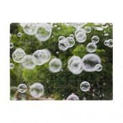 JGYJF A3 Tamaño 252 Piezas Rompecabezas Divertidos para Adolescentes Una Imagen de Rompecabezas de Color de Burbuja de jabón Rompecabezas de cartón de 15.63 X 11.81 Pulgadas para niños Adultos