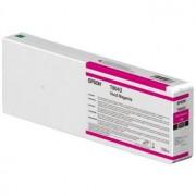 Epson Ultrachrome HDX Vivid Magenta 700ml till SC-P6/7/8/9000