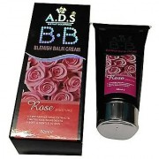 Ads Instant Solutions Bb Blemish Balm Cream Pack of 1 Foundation (Potm 60 ml )
