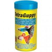 Hrana pentru pesti Tetra Guppy 250 ml