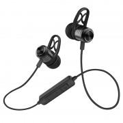 HOCO ES14+ Breathing Sound Wireless Bluetooth Sport Earphone - Black
