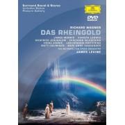 James Morris,Christa Ludwig,Siegfried Jerusalem,The Metropolitan Opera,James Levine - Wagner:Das Rheingold (DVD)