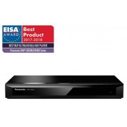 Blu-ray Player Panasonic DMP-UB400EGK, Ultra HD, Wi-Fi, USB, HDMI (Negru)