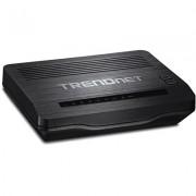 Router Inalámbrico Trendnet TEW-722BRM, 4 puertos N300