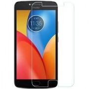 Kartik BUY 1 GET 1 FREE Motorola Moto E4 Plus - Tempered Glass Screen Guard