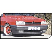 Paupiere de phare VW POLO II 2F ABS