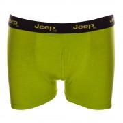 Jeep zöld férfi boxeralsó