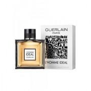 Guerlain L´Homme Ideal eau de Toilette pentru barbati 10 ml Esantion