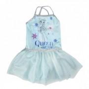 Disney Frost Elsa klänning (6/7 ÅR - 116/122 CM)