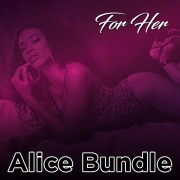 Alice Bundle for Her