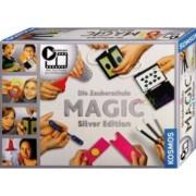 Jucarie educativa Kosmos School of Magic - Silver Edition