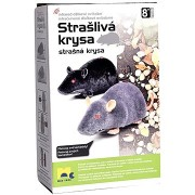Távirányítós patkány