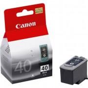 Canon PG-40 eredeti tintapatron - fekete