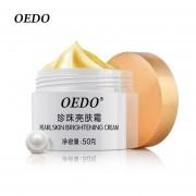EY 50G Anti Motea Pearl Skin Care Crema Blanqueantes Hidratar-Blanco