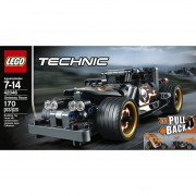 LEGO 42046 TECHNIC GETAWAY RACER KIT DE CONSTRUCCION
