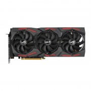 Placa video Asus AMD Radeon RX 5600 XT ROG STRIX GAMING T6G 6GB GDDR6 192bit