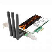 Adaptor wireless D-Link DWA-556, PCI-E