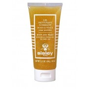Sisley Buff And Wash Facial Gel With Botanical Extracts For Daily Use 100 Ml 100 Ml