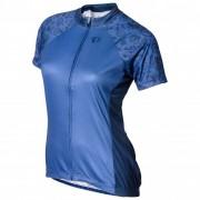 Pearl Izumi - Women's Select Escape LTD Jersey - Fietsshirt maat L blauw