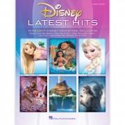 Hal Leonard - Disney Latest Hits