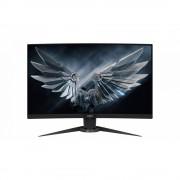 """Monitor VA, Gigabyte 27"""", AORUS CV27F-EK, 165Hz, 1ms, 12Mln:1, RGB Fusion 2.0, FullHD"""