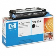 TONER ORIGINAL HP Q7560A BLACK
