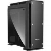 Кутия Segotep T5, ATX, mATX, mITX, eATX, USB 3.0, 2x USB 2.0, черна, без захранване