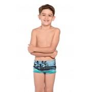 Sunga Infantil Boxer Havai