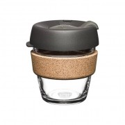 KEEPCUP Kubek do kawy KeepCup Brew Cork Nitro 180ml