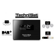 Technisat digitradio 100, dab+