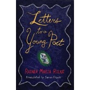 Letters to a Young Poet, Paperback/Soren Filipski