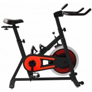 Bicicleta Indoor Cycling Techfit Speed Evo 310