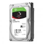 Hard Drive Seagate IronWolf PRO HDD 3.5'' 4TB 7200 RPM SATA III 6Gb/s 128MB   ST4000NE0025