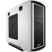 Corsair Special Edition Series 600T White Mid-Tower Chassis | CC600TWM-WHT
