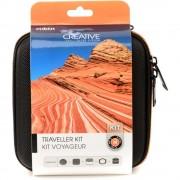 Cokin Creative Traveller Kit (M)