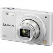 Digitalna kamera Panasonic DMC-SZ10EG-W 16 mil. piksela optički zum: 12 x bijele boje