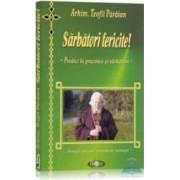 Sarbatori fericite - Teofil Paraian
