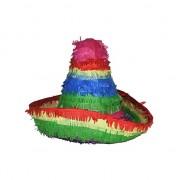 Mexico pinata sombrero