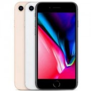 Apple iPhone 8 (64GB, Silver, Local Stock, Local Warranty)