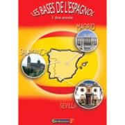 Les bases de l'Espagnol - 1ère Année