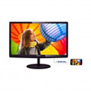 Philips monitor LED 247E6QDAD 23.6\ Full HD, 5ms, IPS panel, VGA, DVI-D, HDMI
