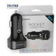 ROMOSS Rocket AU30Q punja? za kola